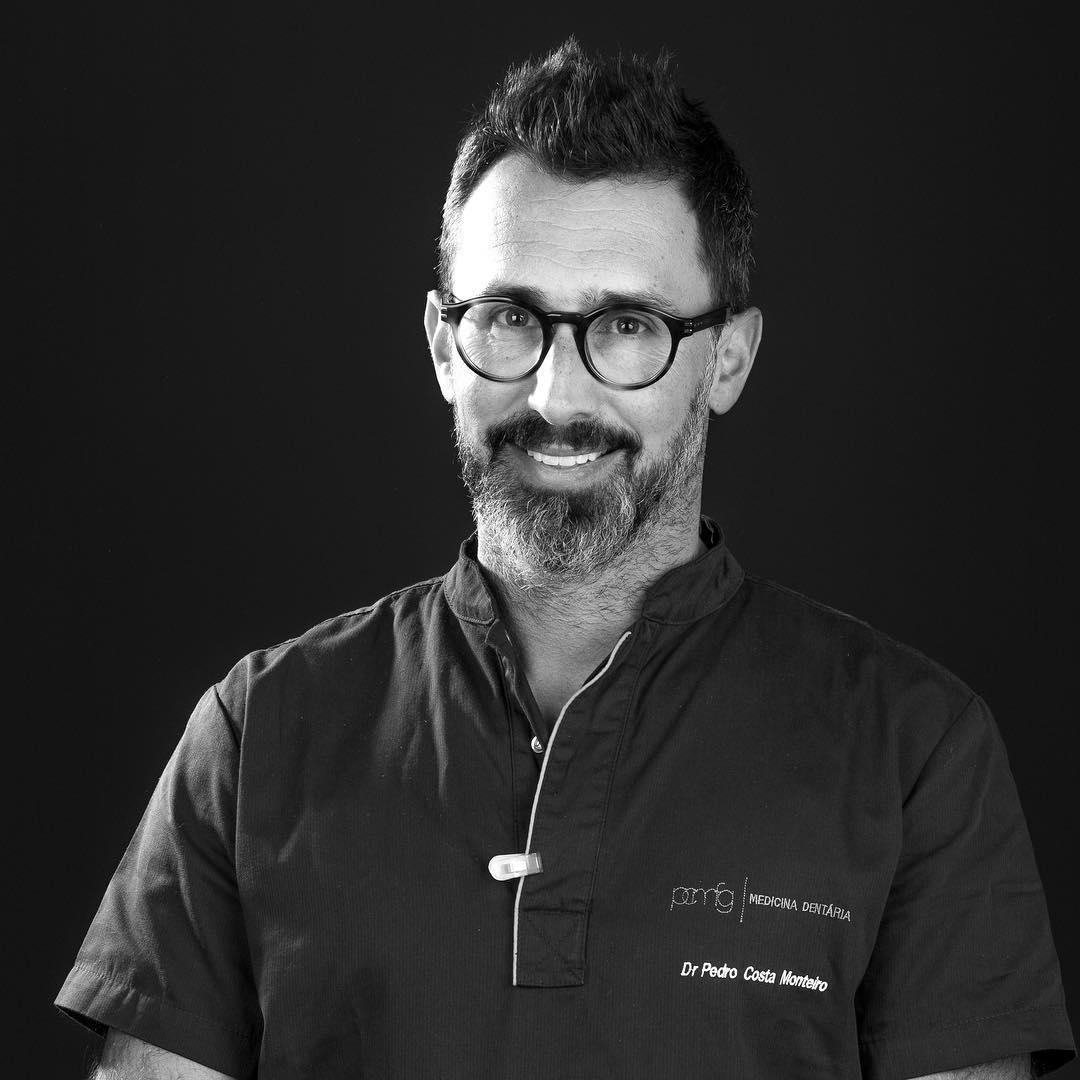 Pedro Costa Monteiro